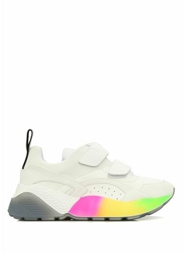 Stella Mccartney Lifestyle Ayakkabı Beyaz